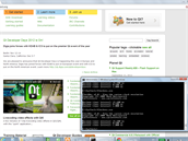 Ukázka problému prohlížeče Chrome, který snižuje schopnosti Windows využít...