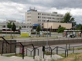 HALASOVO NÁMĚSTÍ na Lesná. Celkové hodnocení: 47 %. Doba vzniku: 60. léta 20....