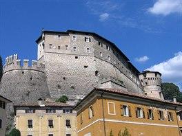 Pevnost v Roveretu