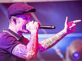 Dropkick Murphys (Mighty Sounds 2014)