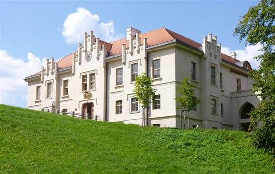 Muzeum v Blovicích láká na procházku historií