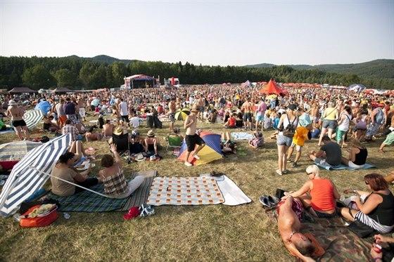 Hudební festival Hrady CZ pokračuje svou tour v Rožmberku nad Vltavou