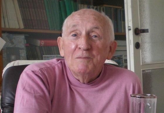 Spisovatel Jiří Havel