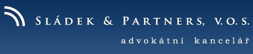 Sládek & Partners, advokátní kancelář, v.o.s.