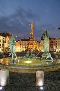 Poznejte největší unikáty Olomouckého kraje a jejich příběh