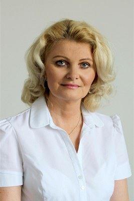 MUDr. Helena Singerov�