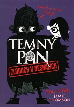 Obálka knihy Temný pán II