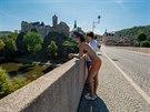 Karlovarský kraj není jen rájem lázeňských šviháků