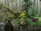 Obrazová ilustrace k projektu Areal