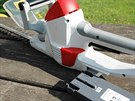 Klasicky tvarovan� n�ky Ikra Flexo maj� plochou baterii um�st�tou pod spou�t�,...