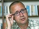 Orientalista Bronislav Ostřanský z Akademie věd