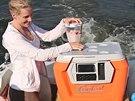 Multifunkční chladicí box Coolest