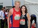V roce 2010 běžel Gordon Ramsay s manželkou dokonce maraton. Pak ale hodně...