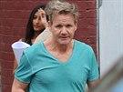 Když měl Gordon Ramsay přes 100 kilo, manželka mu zavřela doma kuchyň.