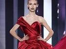 Ralph & Russo Haute Couture: podzim - zima 2014/2015