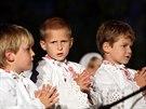 Světoznámý fotograf Robert Vano v sobotu v Moravské Nové Vsi pokřtil svůj nový...