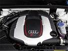 Koncepty Audi s elektrickým turbodmychadlem