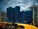 Podle Steinhauera musí být budovy v Číně zabalené, bez ohledu na to, zda jsou...
