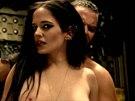 Eva Greenová ve filmu 300: Vzestup říše (2014)