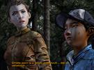 The Walking Dead: Druhá řada - Epizoda 4: Mezi troskami