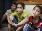 Izrael ve čtvrtek v Gaze zaútočil na školu provozovanou OSN, do které se