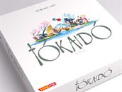 Hra Tokaido je opakem zn�m�ho �lov��e, nezlob se! - u� cesta je v jej�m pod�n�...