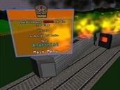 Radical Squad – Explosive Locomotive