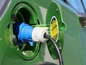 Zdvojnásobení kapacity akumulátor� by mohlo být po�ehnáním pro rozvoj...