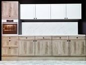 """Rustikální provedení lze doplnit i o """"keramickou dlažbu"""" na podlaze."""