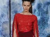 Alexis Mabille Haute Couture: podzim - zima 2014/2015