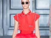 Giambattista Valli Haute Couture: podzim - zima 2014/2015
