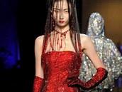 Jean Paul Gaultier Haute Couture: podzim - zima 2014/2015
