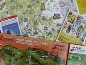 Na Broumovsko a Náchodsko lákají dvě turistické soutěže.