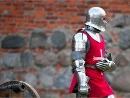 Na příkaz císaře se první srpnový víkend utkají udatní rytíři.