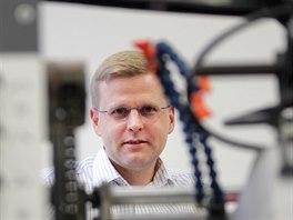 Milan Kunčák je jednetelem brněnské firmy Didot, která se specializuje na...