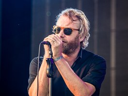 Colours of Ostrava 2014: The National