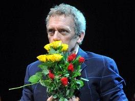 Hugh Laurie, Brno, Kajot Arena, 22. �ervance 2014