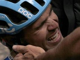 NE��ASTN� UPRCHL�K. Novoz�lan�an Jack Bauer str�vil p�es 200 kilometr� v �niku,...