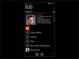 Displej smartphonu Nokia Lumia 930