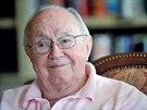 Theodore Van Kirk na archivním snímku z roku 2010