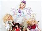 Ve Zlíně vystavují tisíce panenek a stovky hraček