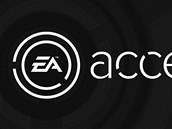 Logo slu�by EA Access