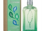Toaletní voda z kolekce Vášnivá verbena, L'Occitane, obsahuje kromě svěží...