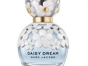 Hlavu romantické a vzdušné novinky Daisy Dream, Marc Jacobs, tvoří grapefruit...