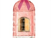 Elegantní vůně Mademoiselle Guerlain začíná s tóny citronu a bergamotu....