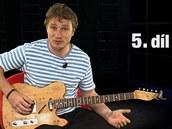 Kytarová �kola díl 5.