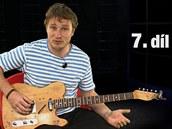 Kytarová �kola díl 7.