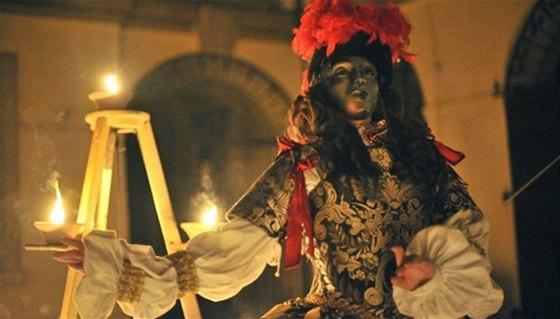 Festival Opera Barocca nabídne autentická představení s dobovými kostýmy