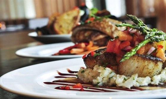 V Luhačovicích na vás 16. srpna čekají kulinářské speciality místních hotelů.