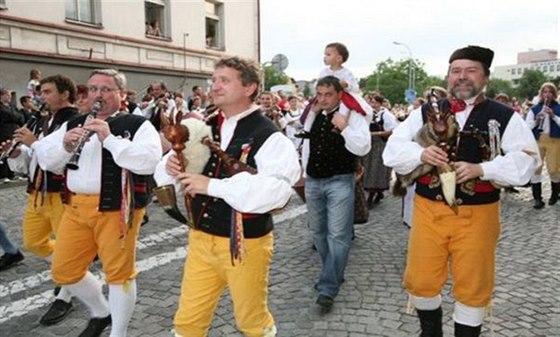 Festival odstartuje 21. srpna průvodem přes město.